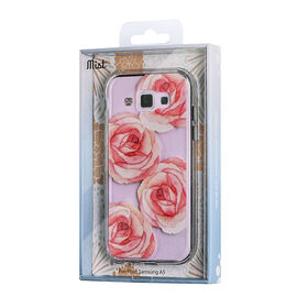 Blu Element Mist Case for samsung Galaxy A5 (2017) Rosie Roses Glossy (MROA5)