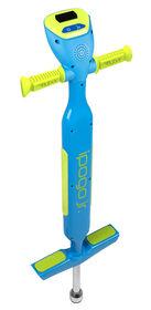 Flybar iPogo Jr. Interactive Pogo Stick (Blue)