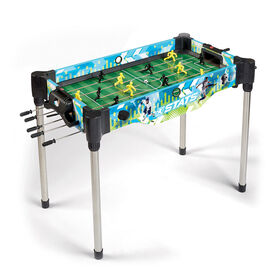 "36"" Soccer Football Rod Table Game"