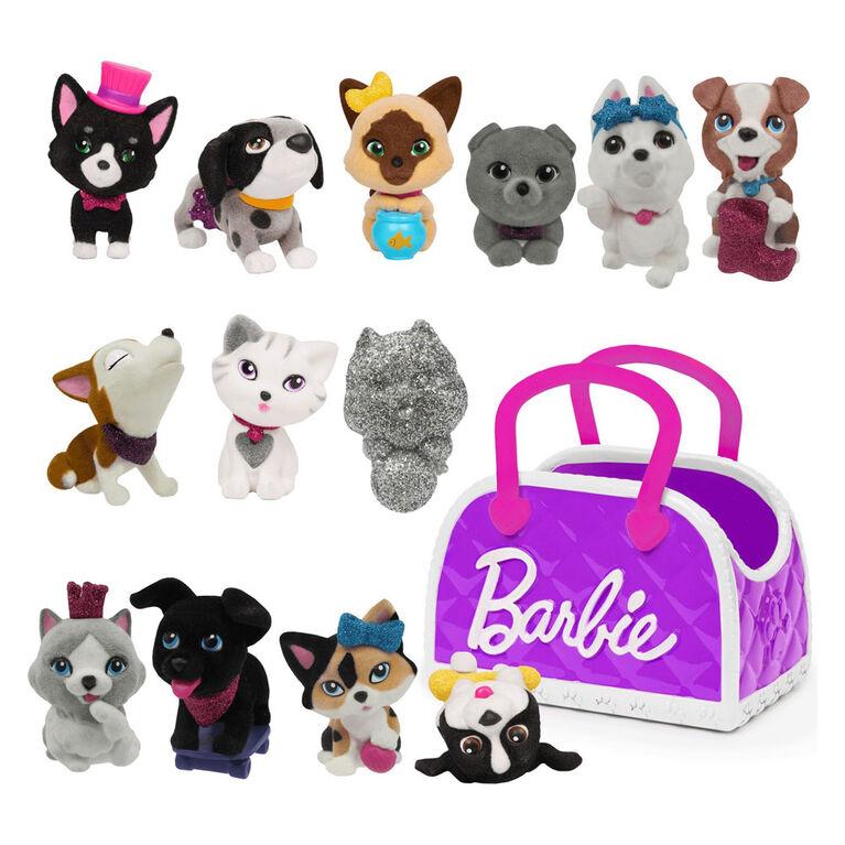 Barbie Pet Carrier