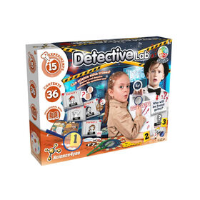 Science4You - Laboratoire de détectives - Notre exclusivité