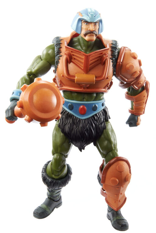 Masters of the Universe Masterverse Revelation Man-At-Arms Action Figure