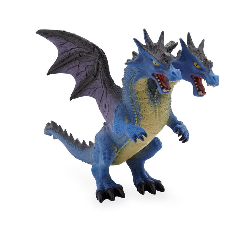 Animal Planet Foam Two Headed Dragon - R Exclusive
