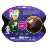 Educational Insights Playfoam Glow-In-The Dark, 8 Pack