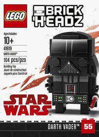 LEGO BrickHeadz Dark Vador™ 41619