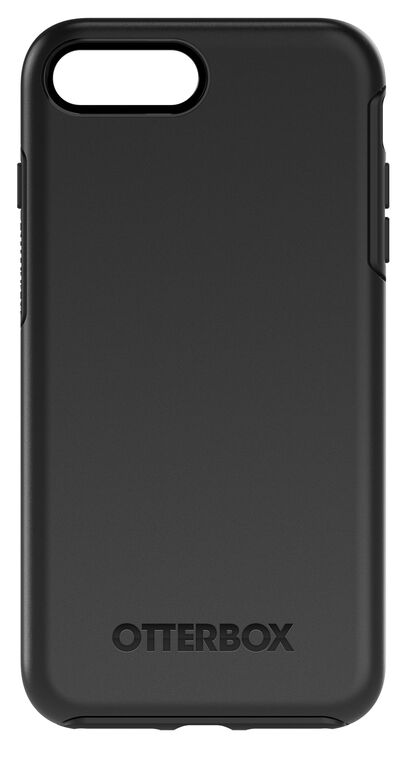 OtterBox Symmetry iPhone 8/7 Plus Black