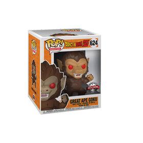 Figurine en Vinyle Great Ape Goku Par Funko POP! Dragonball Z