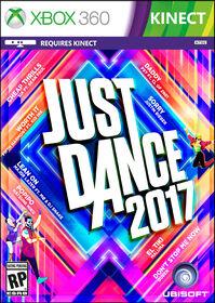 Xbox 360 - Just Dance 2017