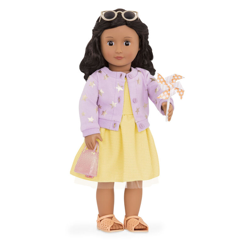 Our Generation, Sunshine & Stars, Summer Dress for 18-inch Dolls