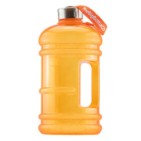 The Big Bottle Co - Big Gloss Orange