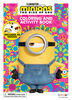 Minions Rise Of Gru With Tattoos - Édition anglaise