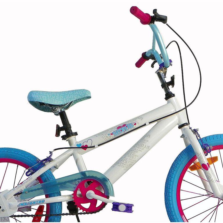 Avigo Secrets Bike - 18 inch - R Exclusive