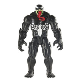 Spider-Man Maximum Venom Titan Hero Venom Action Figure