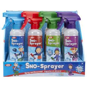 Sno Sprayers