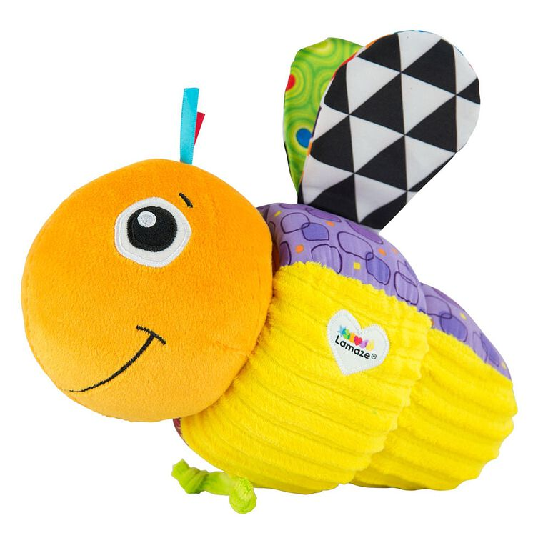 Lamaze Twist & Turn Bug