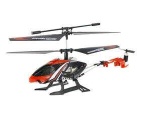 RC- Sky Rover KnightVision Helicoper - R Exclusive