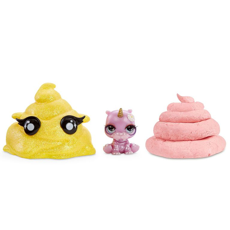 Poopsie Cutie Tooties Surprise Collectible Slime & Mystery Character Series 2