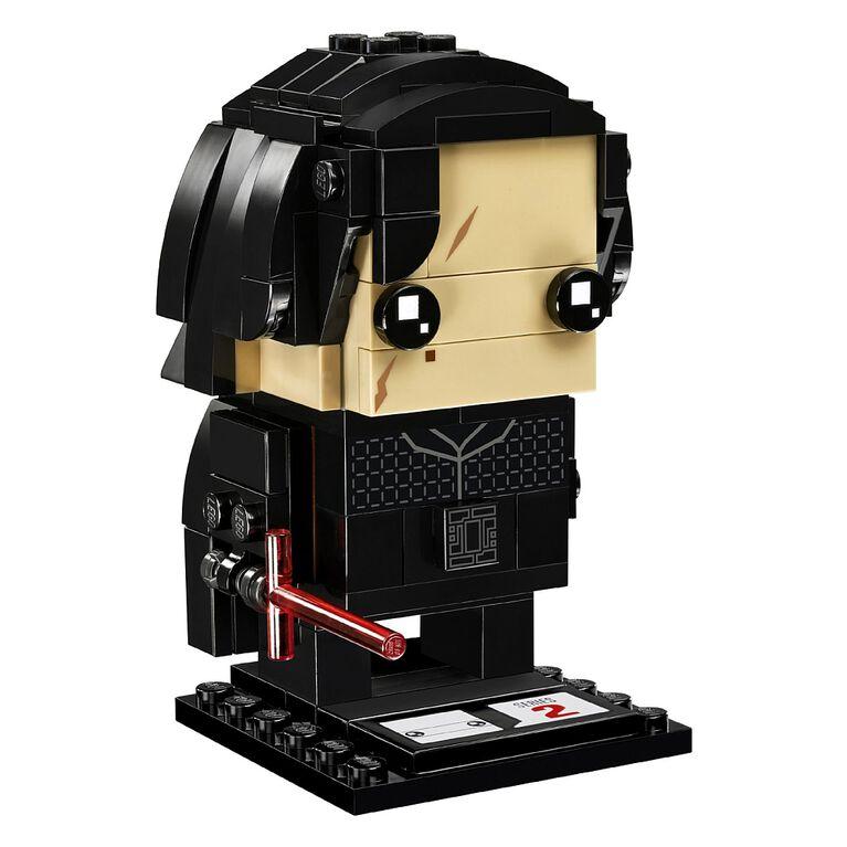 LEGO BrickHeadz Kylo Ren 41603