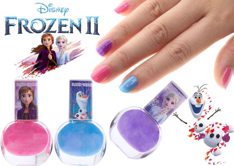 Frozen II Ultimate Dress-Up Kit