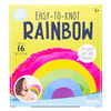 Sew-mazing Know Your Own Rainbow