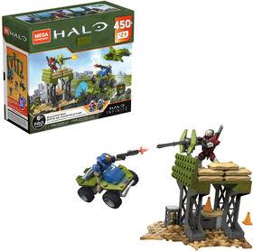 Mega Construx Halo Building Box