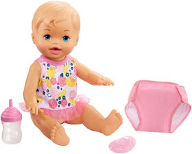 Little Mommy - Mon tendre bébé - Poupée
