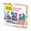 Sticky Mosaics® Mermaids