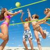 Viva Active Beach Volleyball Set
