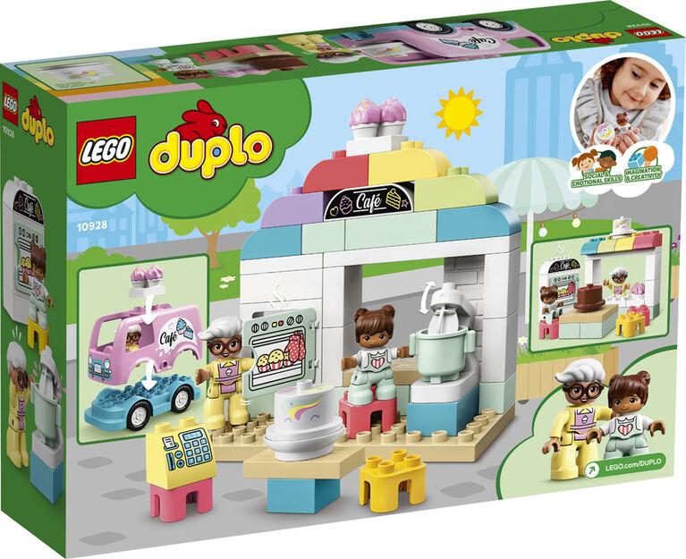 LEGO DUPLO Town Bakery 10928