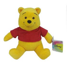 "Disney Winnie the Pooh 8"" Plush"