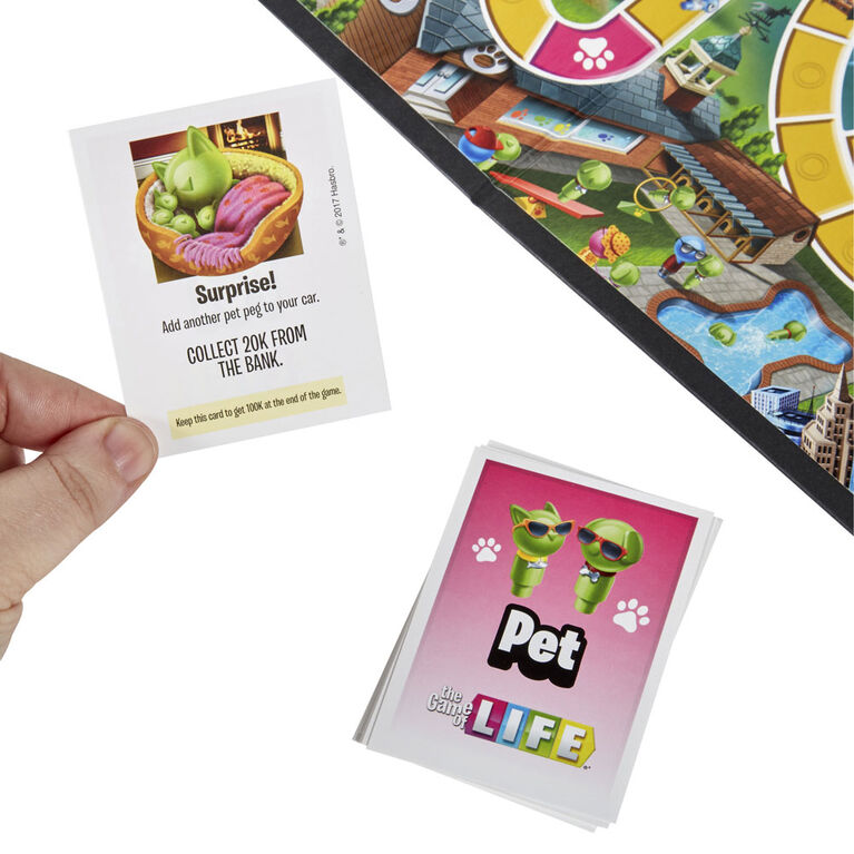 The Game of Life - English Edition