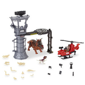 Animal Planet - Carnotaurus Dinosaur Encounter Playset - R Exclusive