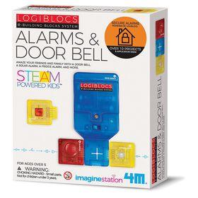 Logiblocs Alarms & Doorbells