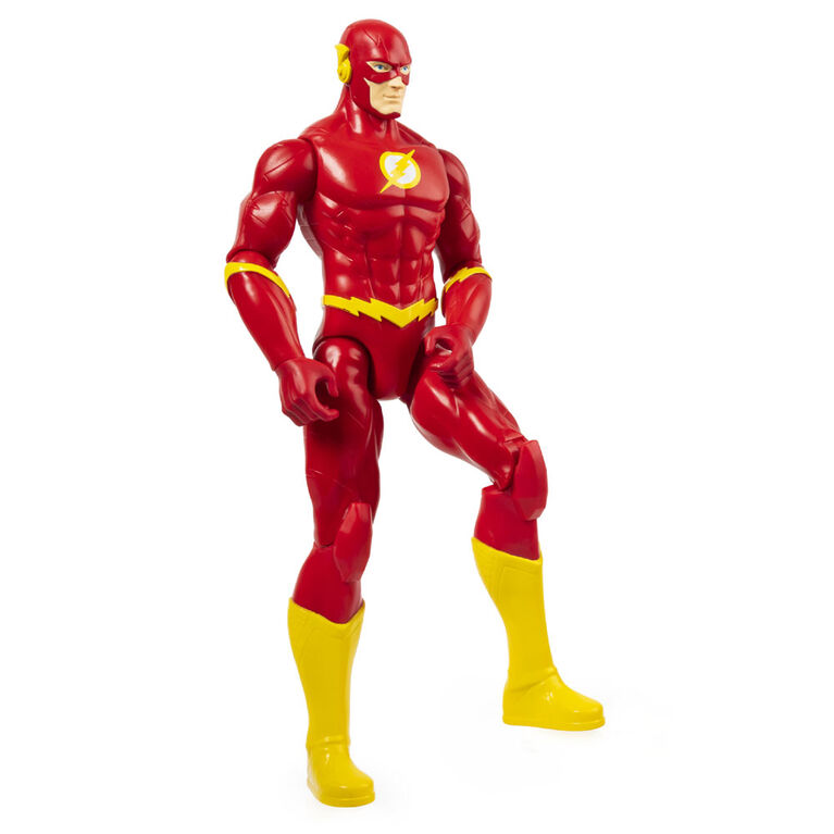 DC Comics, Figurine articulée THE FLASH de 30 cm