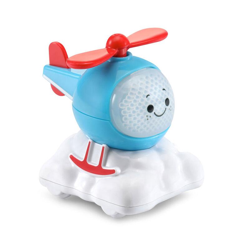 VTech Go! Go! Cory Carson® PlayZone™ Freddie & Halle Mini - English Version