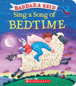 Scholastic Canada - Sing a Song of Bedtime - English Edition