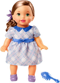 Little Mommy - Sweet as Me - Perfectly Plaid Doll