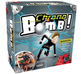 Chronobomb Game