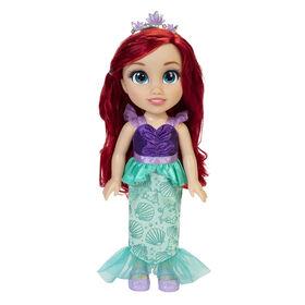 Disney Princess My Friend Ariel Doll