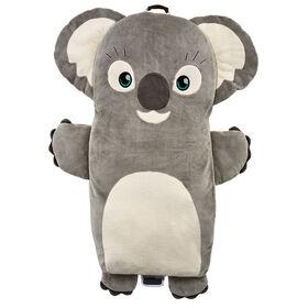 Soft Landing Luxe Loungers Koala Character Cushion