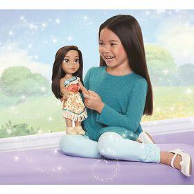 Disney Princess - Large Toddler Doll - Pocahontas