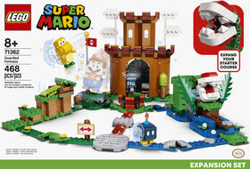 LEGO Super Mario Ensemble d'extension La forteresse de la 71362