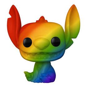 Funko POP! Disney: Pride - Stitch - Rainbow