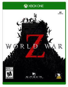 Xbox One - World War Z