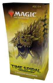 """Magic the Gathering """"Time Spiral Remastered"""" Draft 3-Pack"""