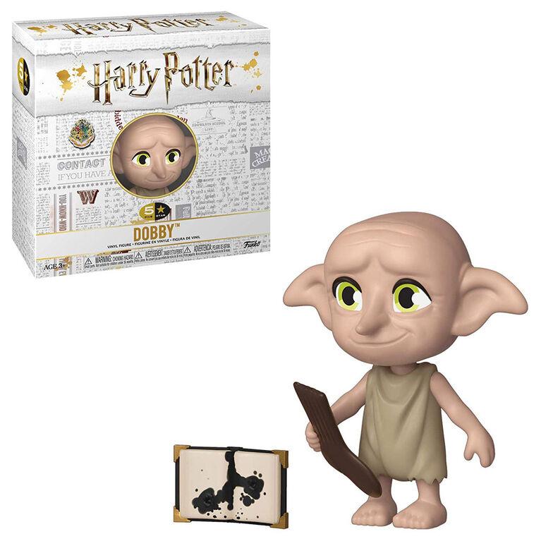 Funko 5 Star! Movies: Harry Potter - Dobby Vinyl Figure