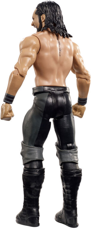 WWE Seth Rollins Top Picks Action Figure - English Edition
