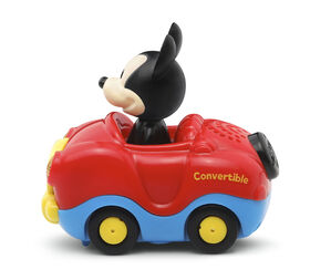 VTech Go! Go! Smart Wheels Mickey Convertible - English Edition