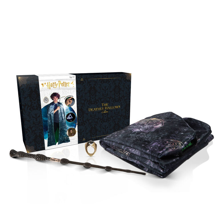 The Deathly Hallows Collection - Pre-order Now!