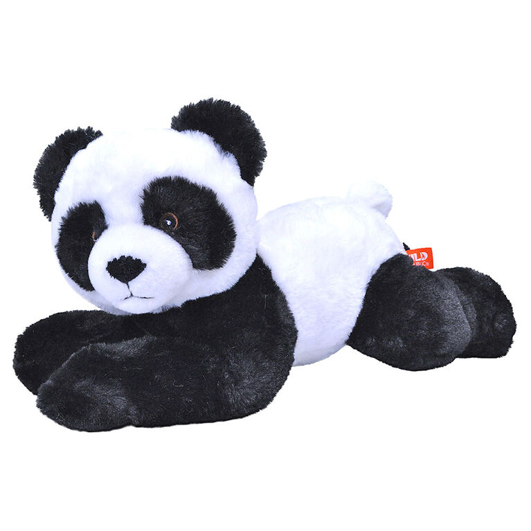 "Ecokins - Mini Panda 8"""